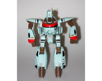 Orguss Orgroid Takatoku Macross / Robotech  DX 1/40 Scale Vintage 1983