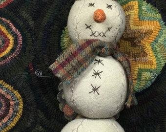 Flopsie SnowFolk ~ OOAK #6