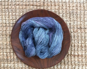 panna sock NED'S RUBY TROUT superwash merino sock yarn