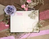 Self Inking Kids Stamp, Return Address Stamp, Personalized Kids Stamp, Custom Stamp, Kids Name Stamp --12034-PI12-000