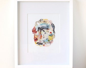 Convergence, 8 x 10 limited edition fine art print