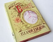 The Two Bouquets - 1948 Vintage Book by Eleanor Farjeon - Period Drama Romantic Comedy