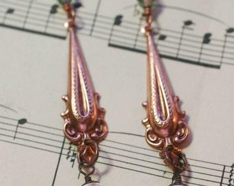 In Full Bloom Earrings