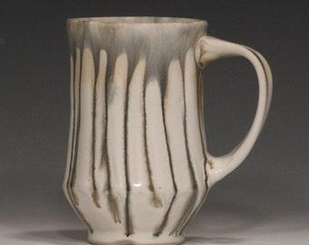 6694 Handmade Ceramic Mug