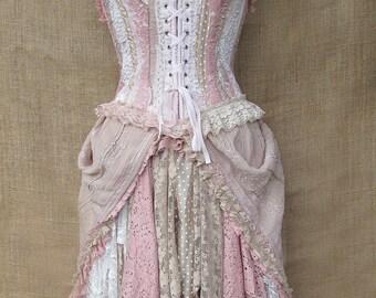 Confection dress