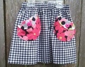 Any Day Skirt RTS