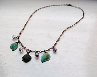 November Necklace