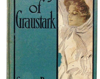 Beverly Of Graustark 1904