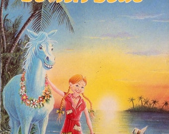 1979 PIPPI in the South SEAS By Astrid LINDGREN Penguin Puffin Book