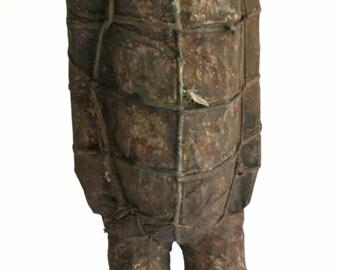 Tanzanian Zigua Mummy Fetish Statue - Voodoo Protection Idol - FREE SHIPPING - Payment Plan Available