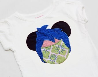 Happy Emotion Mouse Ears Shirt