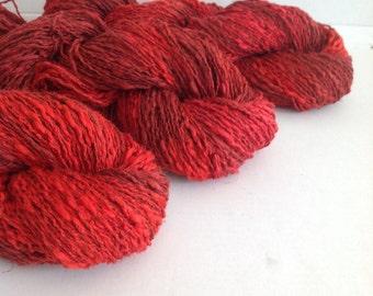 Passion Cotton Linen Yarn 100gr/3.5oz.