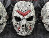 Demonic Jason Mask