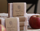 Poppy & Coco Soap Co. September Soap
