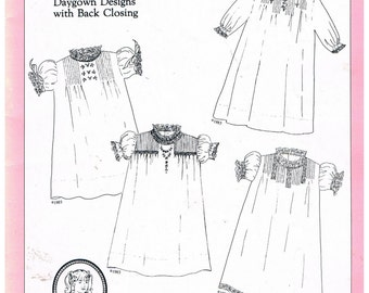 Mildred Gould's Baby Daygowns Book 1