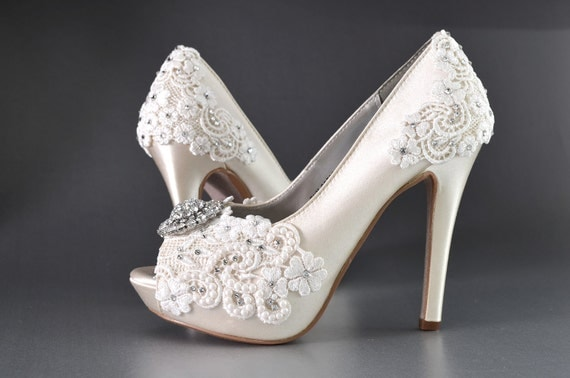 Mother Of The Bride Shoes And Accessories