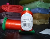 1 Spool - Isacord 40 Thread, Polyester, 1094 yds., Embroidery Thread 2922 /1301