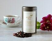 Passion Petal Oolong Tea • 3 oz. Tin • Fruit Loose Leaf Tea Blend