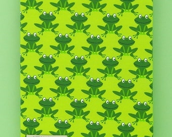 FROGS cotton elastane single jersey
