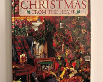 Better Homes and Gardens Christmas From the Heart Vol 8