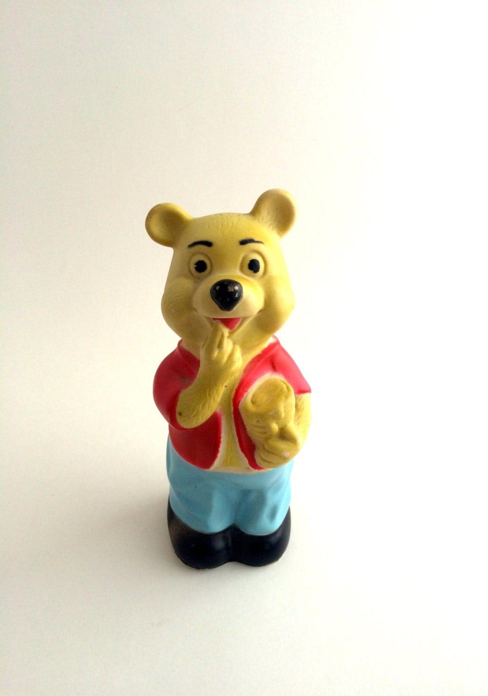 Winnie The Pooh Toys : Winnie the pooh bear toy