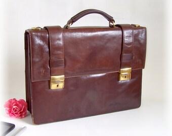 Wilson Leather Purse Etsy