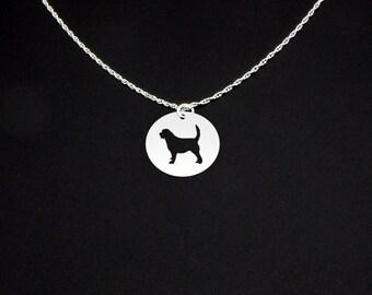 Otterhound Necklace - Otterhound Jewelry - Otterhound Gift