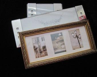 Picture Frame Lot Vintage Photo frames Sienna Collection Destash