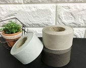 3.5 cm Solid Color Cotton Bias by the roll - 3 Colors - 14 Yards 85599