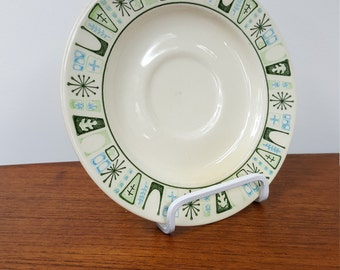 Taylorstone Cathay Saucer Plate