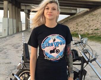 Vintage Harley-Davidson Pink Bike Week Shirt