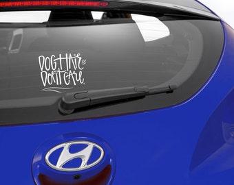 Unique Dog Gift Etsy - Unique car window decals