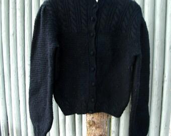 Beautiful vintage Brooks Brothers sweater