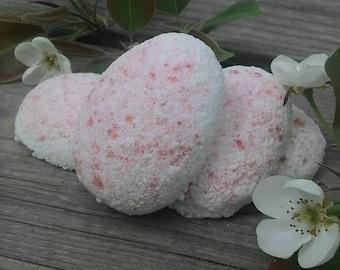 Cherry Vanilla Bath Bomb