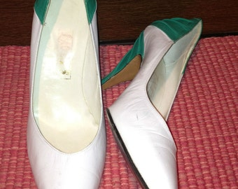 Vintage 1980s Stilettos