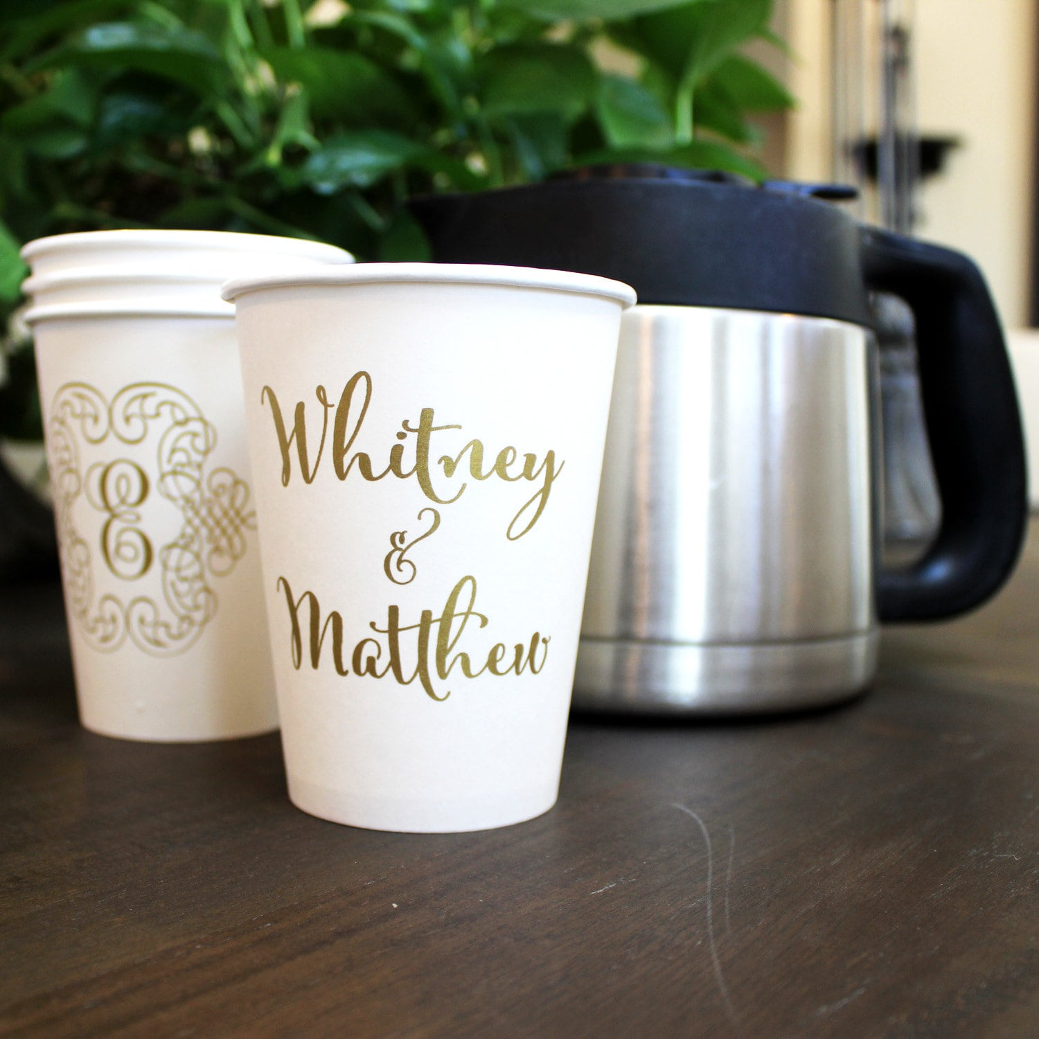 custom paper coffee cups canada Our custom printed paper cups have high-quality, all-over printing  printed  cups are a proven, compelling product for coffee shops, bakeries,.