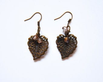 Romance 2nd Day Earrings