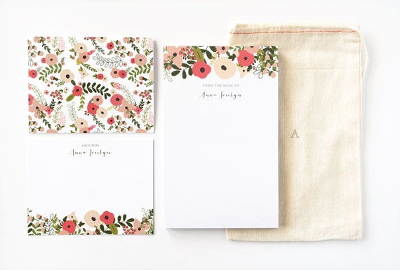 Image result for Personalized Stationery
