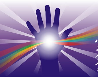 30 Minute Distance Reiki Session with Email Write Up