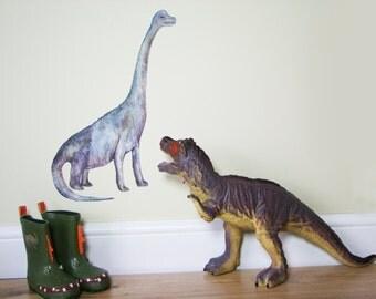 Dinosaur wall decal,Dinosaur sticker,Dinosaur wall art,boys bedroom decor,boys wall stickers,dinosaur room,Jurassic park,dinosaur decals,Art