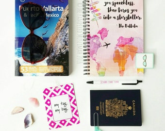 Muslim Travel Journal