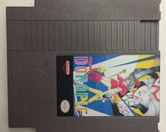 Magical Doropie - NES -Krion Conquest Restored
