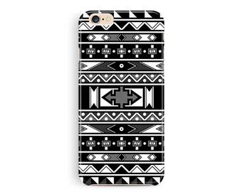Aztec Phone case, Fall phone cases, boho chic, boho phone case, ethnic phone case, hipster iphone case, tribal phone case, monochrome iphone