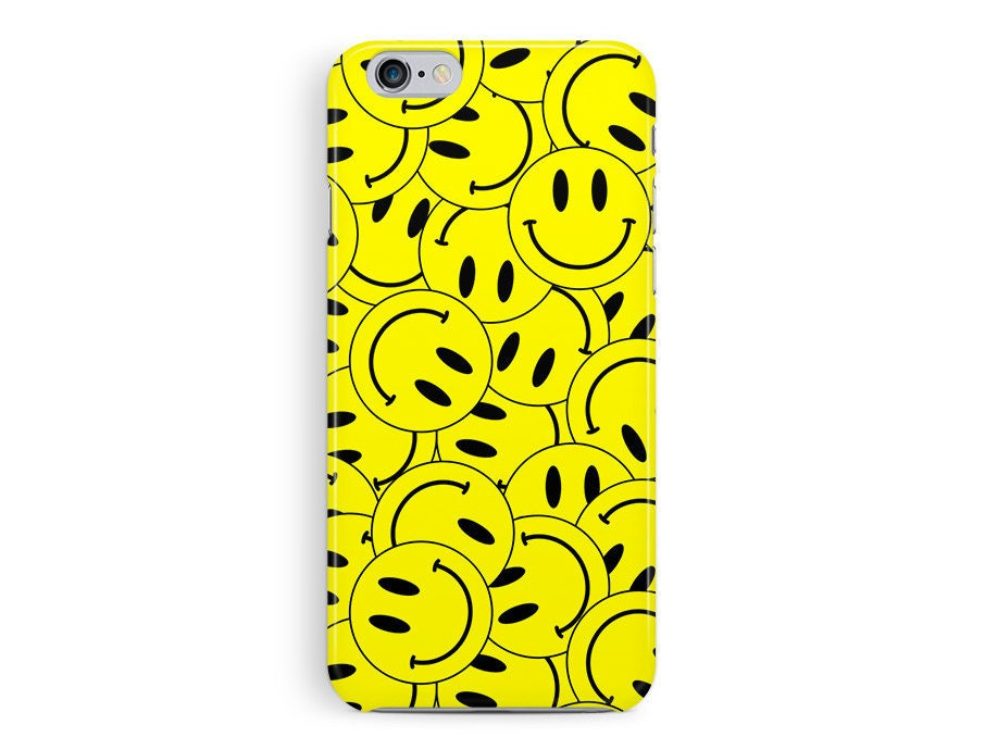 Smiley face iphone case 90s rave acid shirt cool iphone 5 for 90s acid rave