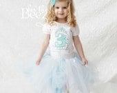 Frozen Birthday Shirt - Frozen Shirt - Ice Queen Birthday Shirt - Ice Princess Shirt - Ice Queen Shirt - Ice Princess Birthday Shirt