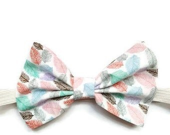 Baby bow headbands - baby bow headband - baby headband - headband baby - Girls headband - headband bow- big bow -Infant Headband -Headbands