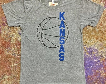 Basketball-American Apparel Tri-Blend