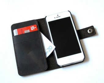 iPhone SE wallet case, iPhone se case, iPhone SE case leather, iphone SE wallet, iphone se leather case, iphone se case wallet