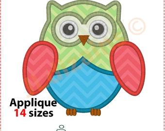 Owl Embroidery Design. Owl applique design. Embroidery applique design owl. Embroidery designs owl. Owl applique. Machine embroidery design.