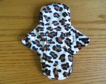Cheeta Minky Reusable Cloth Day Pad